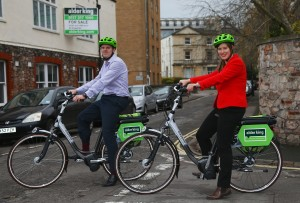 Alder King takes the lead in Business Green Week