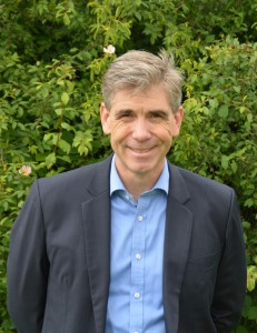 New principal appointed to lead Swindon College