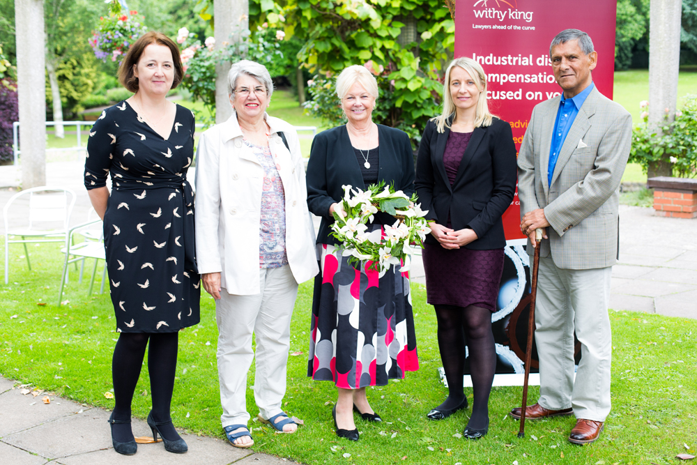 'Swindon disease' family support group launched by Withy King