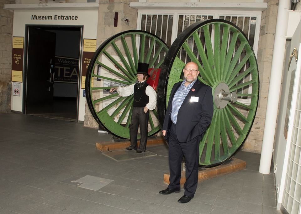 Swindon Business News photo gallery: Thrings Swindon 175 Hooty Party showcases town's innovation