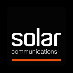 Solar powers ahead as it hits acquisition trail again