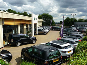 Recent acquisitions drive 'substantial' growth for Swindon car dealer group Cambria