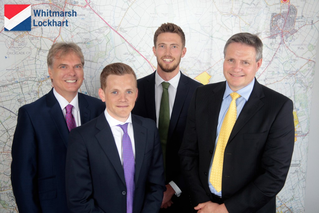 Associate partner promotions at Whitmarsh Lockhart as it builds for the future