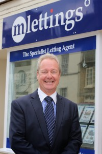 Professional body membership for campaigning lettings agency