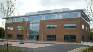 Sale of showpiece office building underlines strength of Swindon market, say property agents