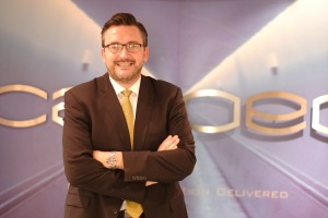 New chief executive for Carpeo as it prepares for further expansion