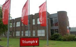Former Swindon Triumph site to get new lease of life as major distribution park
