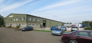 Factory deal opens up relocation for fast-growing door firm