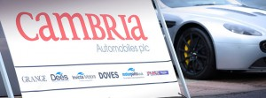 Swindon car dealer group Cambria expects to avoid market slowdown