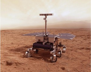 Project behind search for life on Mars awards contract to Wiltshire software firm