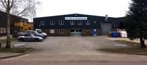 Engineering firm beats other bidders to acquire sought-after industrial unit