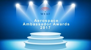 Clock ticking for Wiltshire firms to enter region's first Aerospace Ambassadors Awards