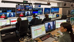More good news for SCISYS as its recent acquisition lands newsroom deal with German broadcaster