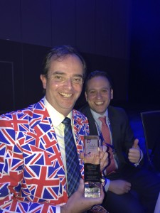 Business West on top of the world after winning global chamber of commerce award