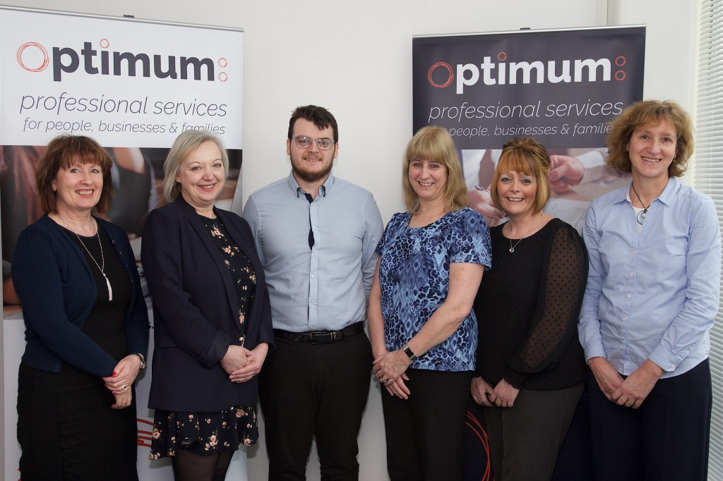 Optimum Professional Services expands legal team with solicitor appointment