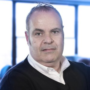 Pioneering app firm co-founder joins Swindon VR company as it shapes up for more growth