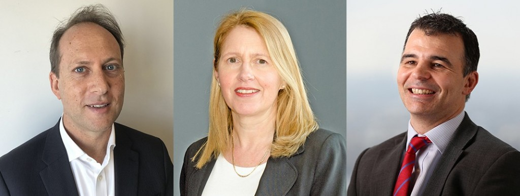 EY's regional office boosted by three associate partner appointments