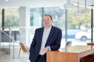 First change at the top in 14 years at Foot Anstey as new managing partner prepares to take up the role